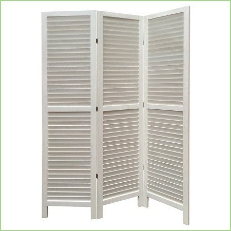 White Screen Room Divider » Luxury shutter room divider white screen gems tar